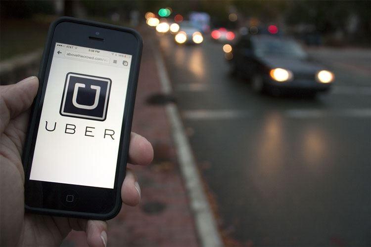 Il servizio Uber non si fermerà Il Tribunale di Roma sospende lo stop