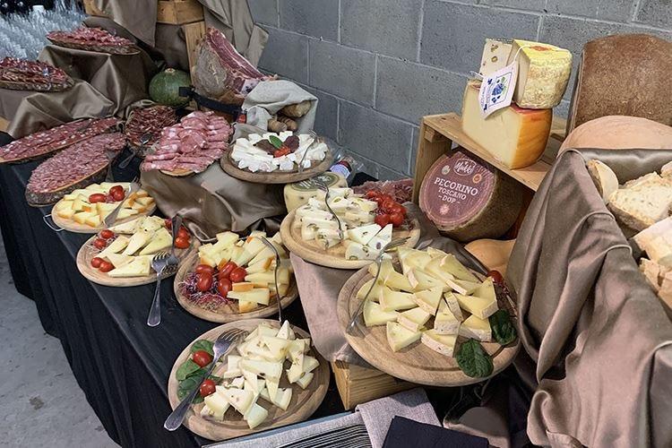 Settimana della Cucina italiana Bellanova: Lotta all'Italian sounding