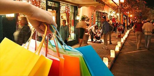 Stress da shopping natalizio Ecco le regole d'oro per affrontarlo