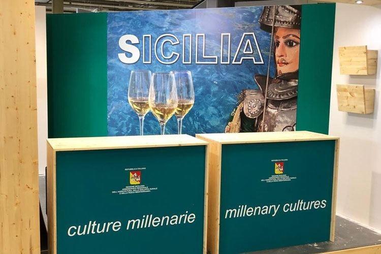La Sicilia sbarca al Vinitaly con 150 aziende e il record delle viti