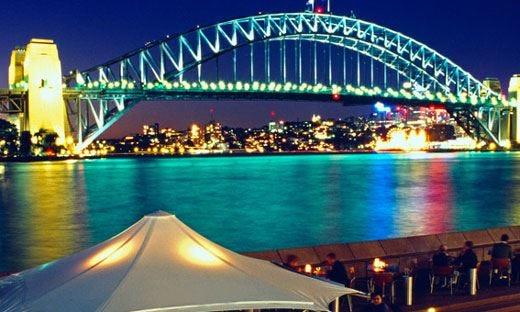 La meta ideale per un viaggio da sogno? Gli italiani scelgono ancora l'Australia