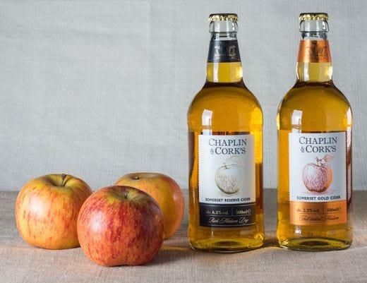 Sidro, la fresca bevanda alla mela che conquisterà anche il mercato italiano