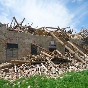 Ricostruire la £$food valley$£ emiliana Agronomi in prima linea dopo il sisma