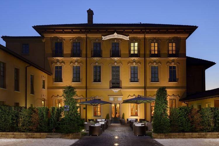 Slow breakfast, a Villa Appiani la colazione si fa con calma