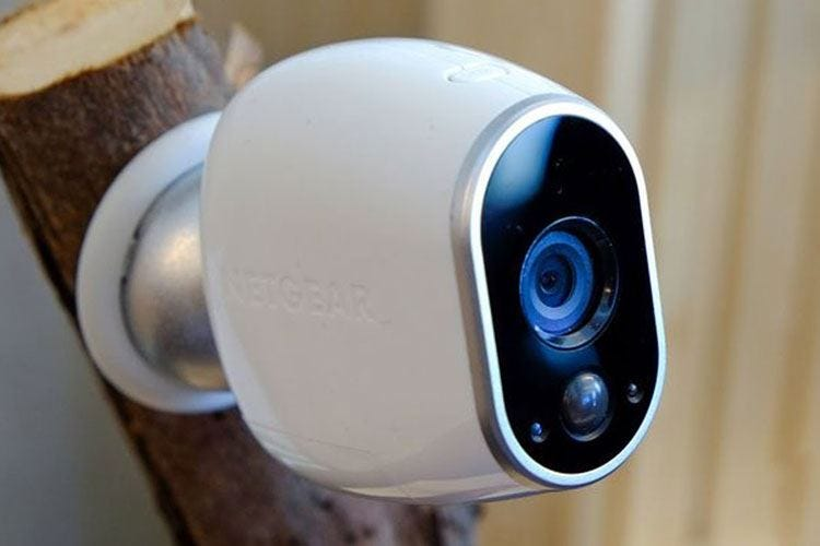 La smart home di Arlo per la sicurezza nelle case