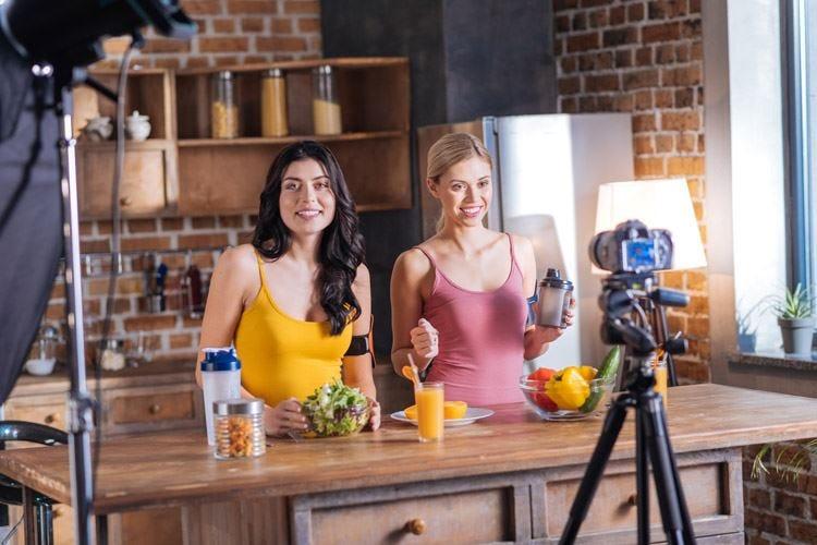 I social seducono i consumatori 4 su 10 li scelgono per il food