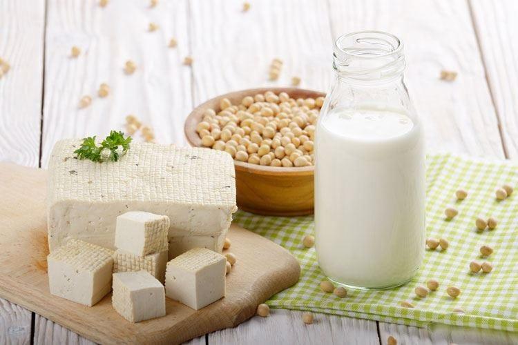 Versatile, nutriente e sana Le proprietà benefiche della soia