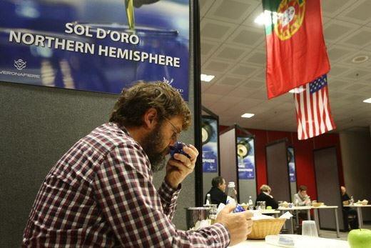 Sol d'Oro Emisfero Nord Italia batte Spagna 11 a 4