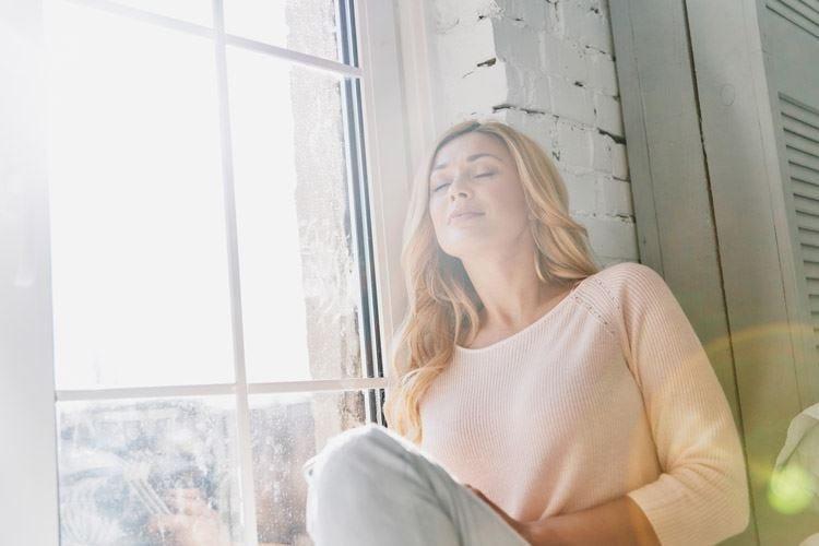Il sole, un toccasana per cuore difese immunitarie e depressione