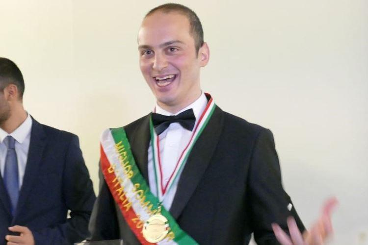 Sommelier d'Italia Aspi incorona Mattia Cianca