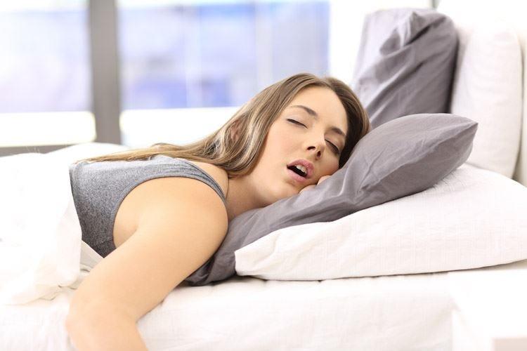 Ormoni, stress e menopausa Il sonno delle donne è più fragile