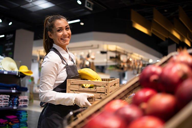 Dalle iniziative internazionali alle Settimane della Transizione Alimentare: ecco gli impegni di Carrefour Italia Carrefour riunsce la filiera del ciboper una vera transizione alimentare