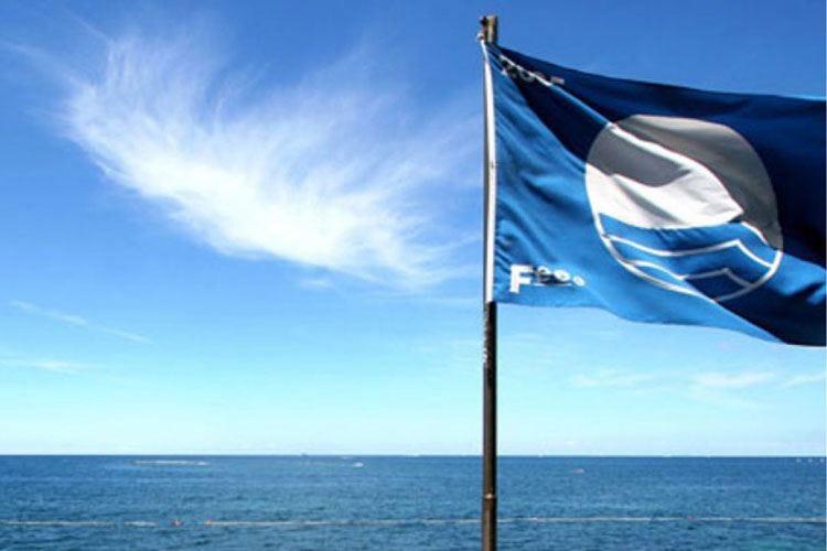 Spiagge, aumentano le Bandiere blu Liguria in testa con 30 località
