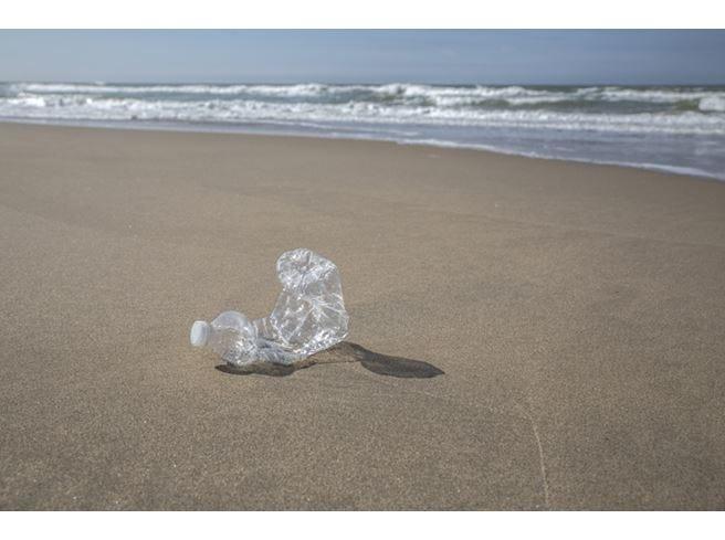 Spiagge italiane più ecologiche E la plastica scompare dai rifiuti