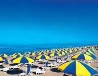 È caro spiaggia: 35 euro al giorno