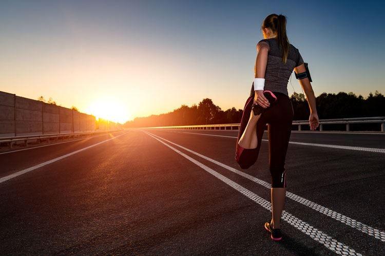 Smettere di fare sport fa male anche al cervello