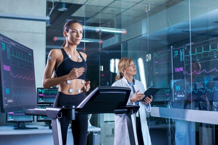 L'attività fisica può essere un toccasana (Lo sport come un farmaco Ma solo se è quello giusto)