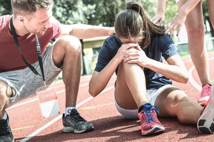 Smettere di fare sport fa male a corpo e cervello