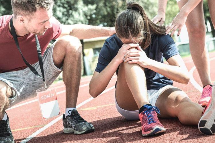 Sport in estate, l'allenamento riduce il rischio di traumi