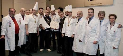 La cucina siciliana è la migliore Prima agli Internazionali d'Italia