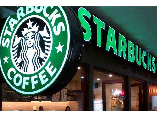 Starbucks sbarca a Roma  In autunno apriranno due negozi