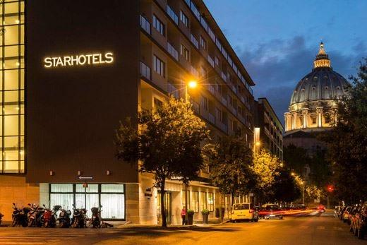 Starhotels acquista da Royal Demeure 4 alberghi di lusso italiani a 5 stelle