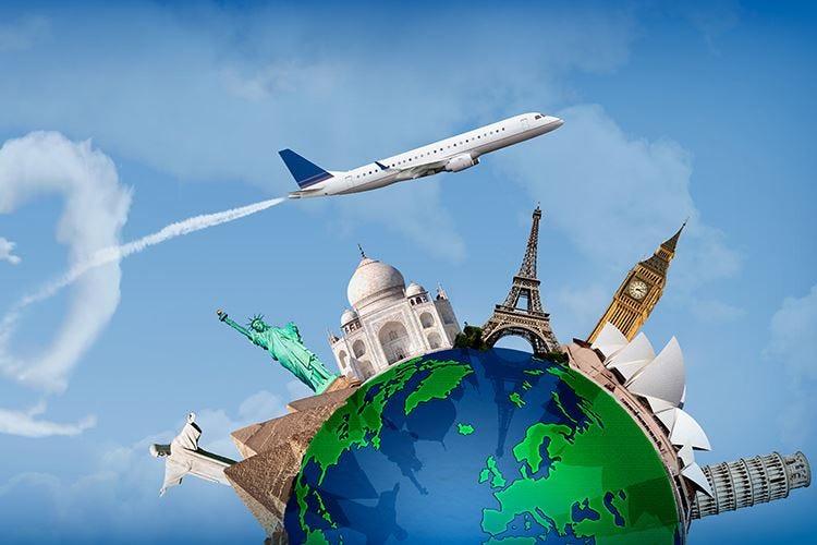 L'Ue stoppa i viaggi degli americani E l'Italia perde 14,5 milioni di turisti