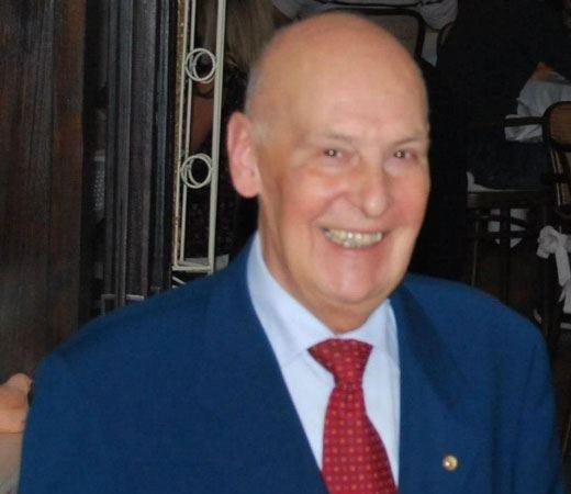 Muore a 73 anni il maître Cardaci Pilastro della ristorazione bergamasca