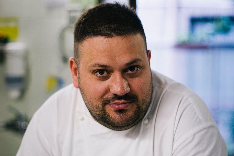 Per Stefano Rota la cucina è tradizione e genuinità