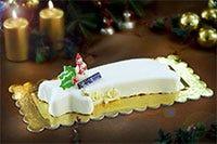 Torta Stella Di Natale.Natale Dolce Con Le Stelle Comete Di Icam Italia A Tavola