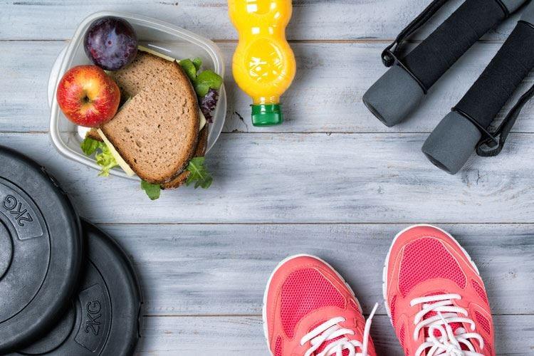 Lo stile di vita sano allunga la vita 10 anni in più seguendo cinque regole