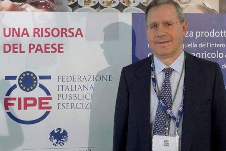 """La Fipe lancia i """"Ristobond"""" Stoppani: «Un passo per ripartire»"""