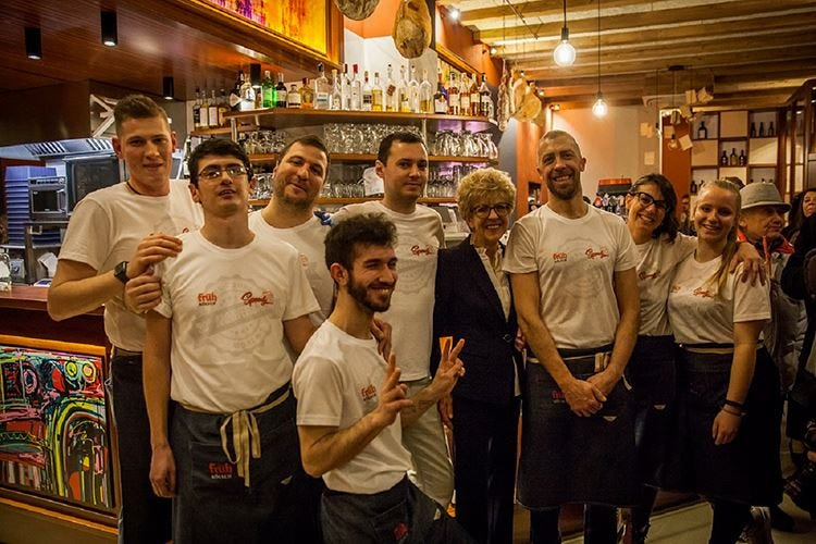 Lo storico Speedy raddoppia Per il trentennale apre un pub gemello