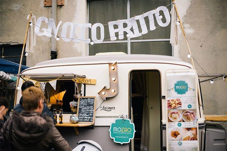 Street food, importante rispettare le norme su igiene e allergie - Italia a Tavola