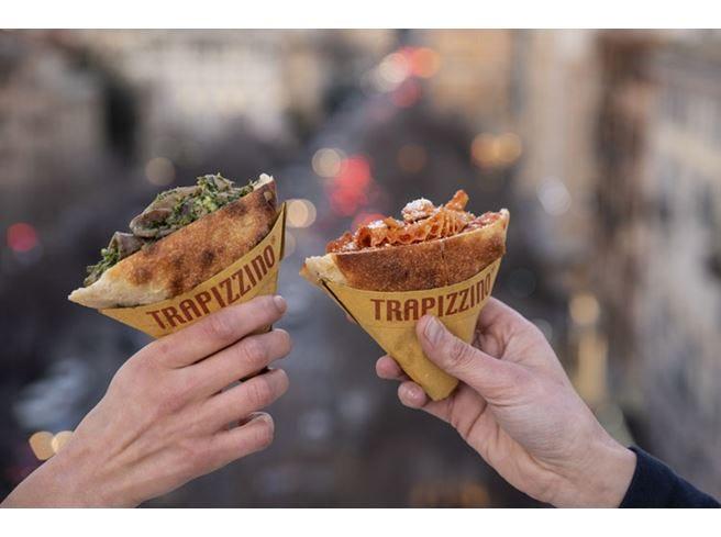 Lo street food sposa il buon vino Trapizzino fa il bis a Torino