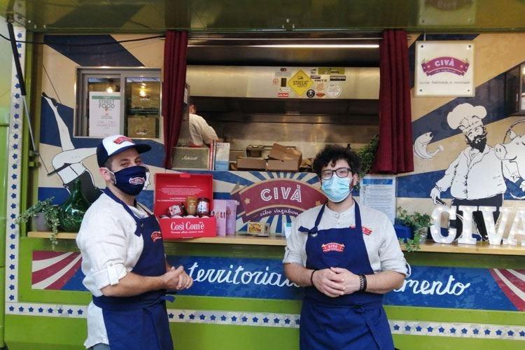Street food, piace a 7 italiani su 10 Il Gambero suggerisce 600 indirizzi