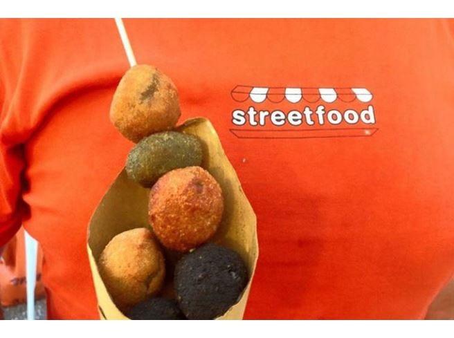 Streetfood Village torna ad Arezzo Cibo del mondo, ma anche sport e cultura
