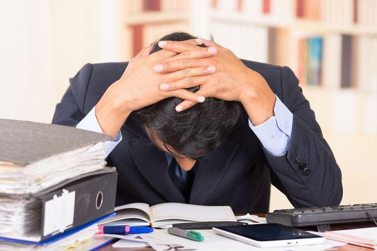 Troppo tempo al lavoro non serve La produttività cresce con il riposo