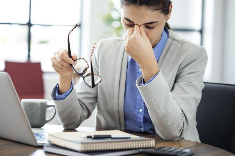 Stress e malattie autoimmuni Ricerca islandese conferma la relazione