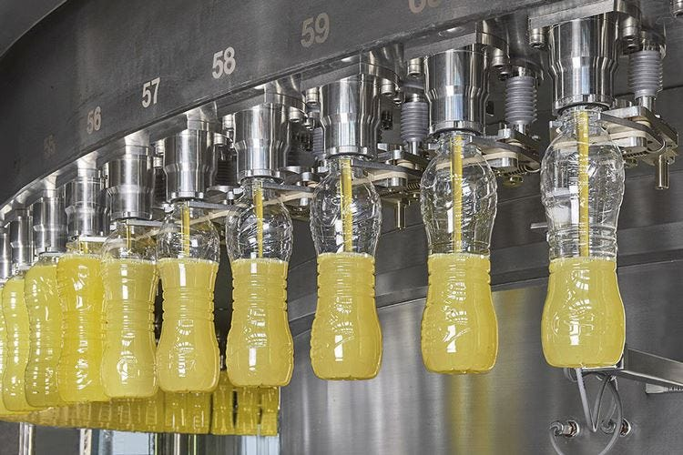 Arriva la Sugar Tax per le bevande La Manovra salva le merendine