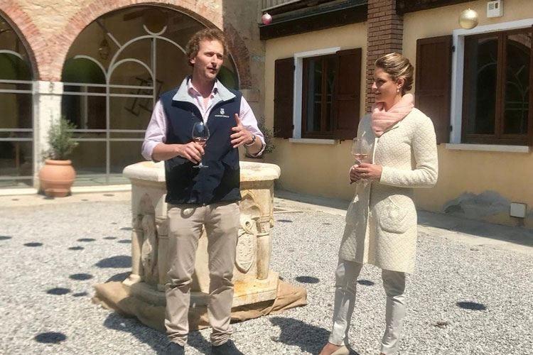 Sul Garda riparte la stagione E a Puegnago apre la Cantinetta