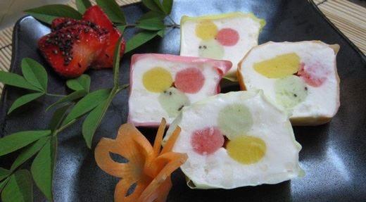 Successo di Temaki e Sushi ice a Firenze Eletti migliore innovazione artigianale