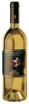 """Breganze Vespaiolo Doc Superiore selezione """"Savardo"""" 2006  di Cantina Bartolomeo di Breganze"""