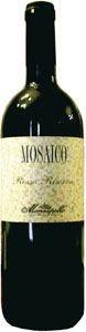 Oltrepò Pavese Doc Rosso Riserva 2001 Mosaico di Monsupello