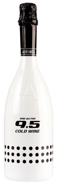 9.5 Cold Wine  Spumante Brut di Astoria Vini