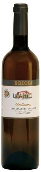 Badianum Colli Bolognesi Classico Doc Pignoletto di Erioli - Malaguti Laura