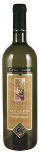 Pinot grigio Vallagarina Igt di Cantina Valdadige