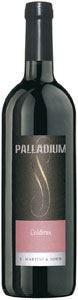 Alto Adige Lagrein-Cabernet Doc Coldirus Palladium