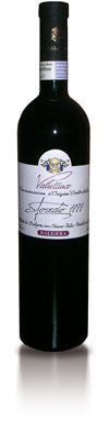 Sforzato di Valtellina Doc 1999 di Balgera Vini