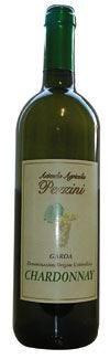 Garda Garda Doc Chardonnay 2006 di Pezzini